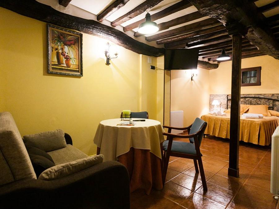 Turismo cultural en candelario salamanca casa rural - Candelario casa rural ...